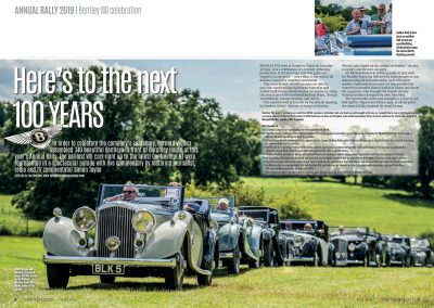 rolls royce magazine centre pages