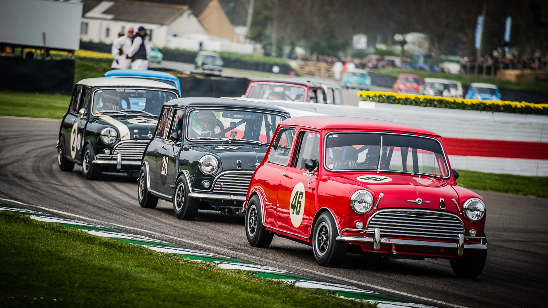 Racing Minis