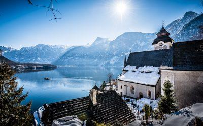Austrian Lakes – Landscape Photography