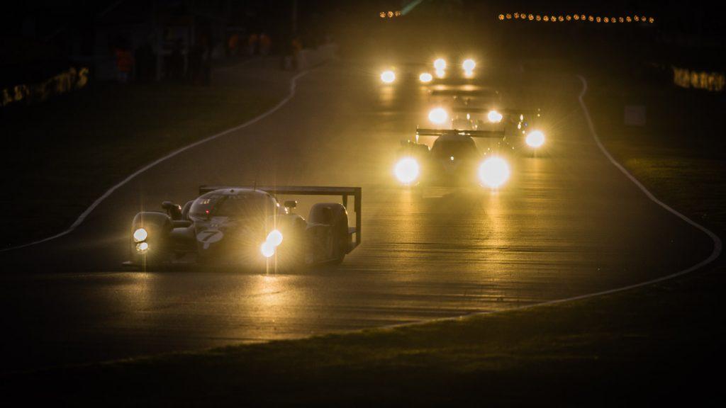 Le Mans Jaguar at Goodwood