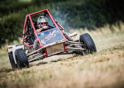 grass track buggy racing