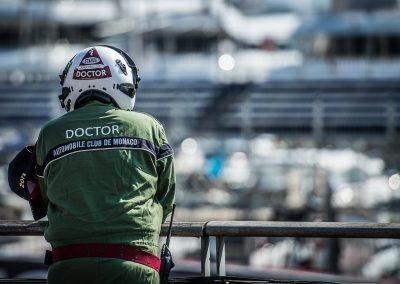 race doctor