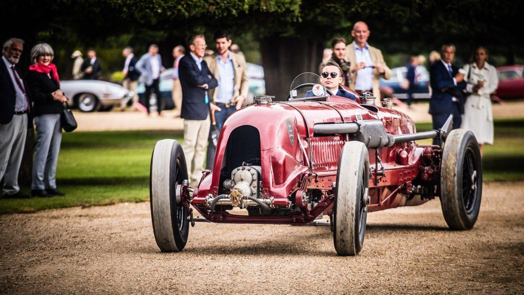 """1929 Bentley 4.5ltr """"Bentley Blower No1"""""""