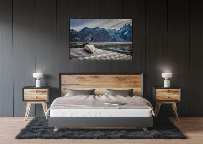 Room Mockups lake Design