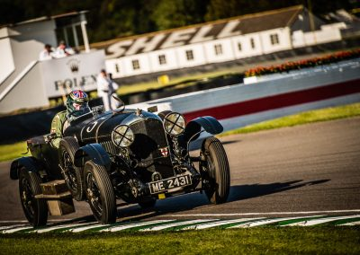 1922 Bentley