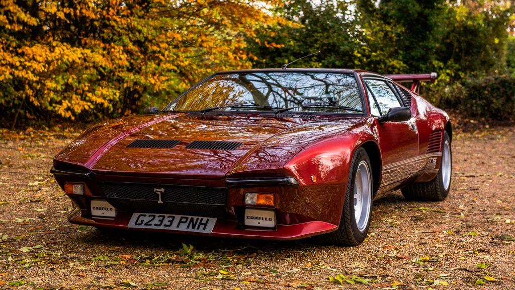 Classic Cars Magazine image