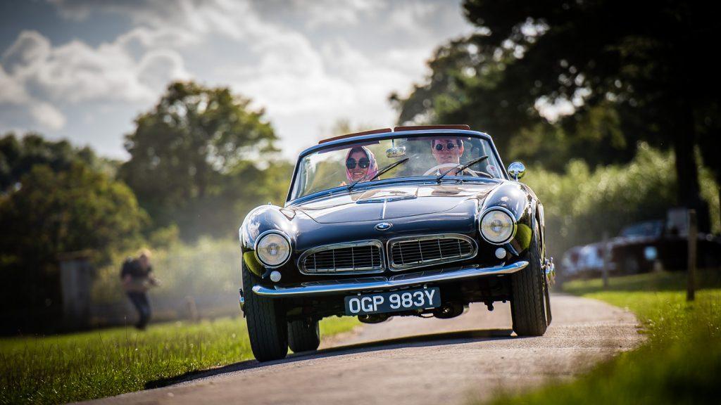 OGP 983Y 1958 BMW 507