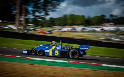Masters Historic Festival – Brands Hatch
