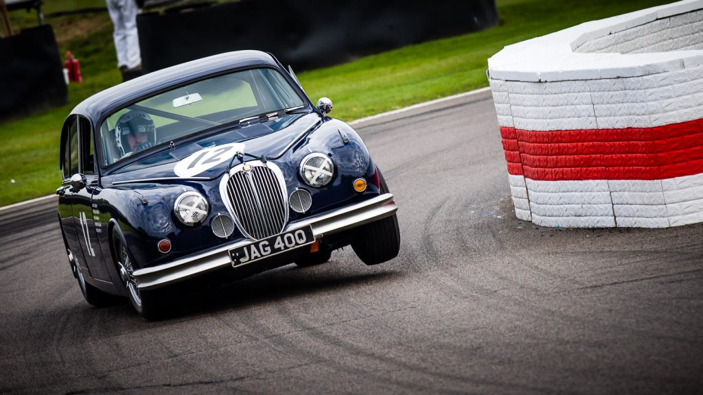 Jaguar Goodwood Speedweek