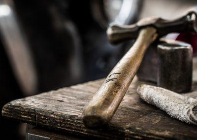 panel beating hammer