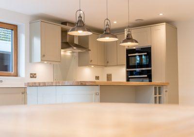 Kitchen Units Interiors Ian Skelton Photography