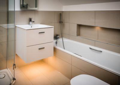 Property Photography bathroom