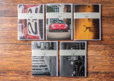 Ian Skelton Photography Greeting Cards