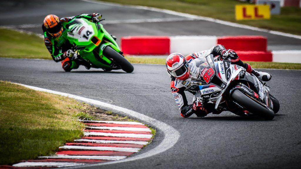 Danny Buchan British Superbikes Championship