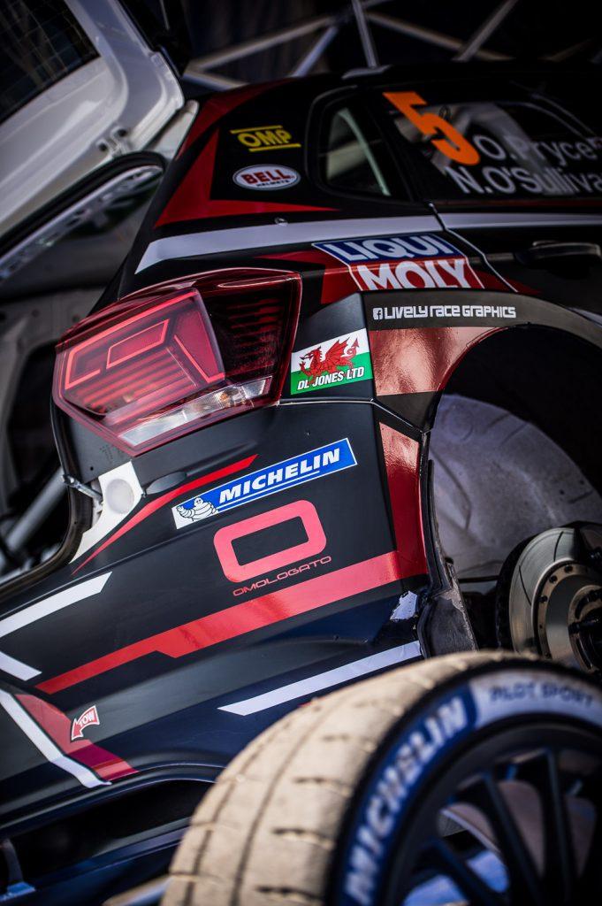 motorsport sponsorship by Ian Skelton Photography