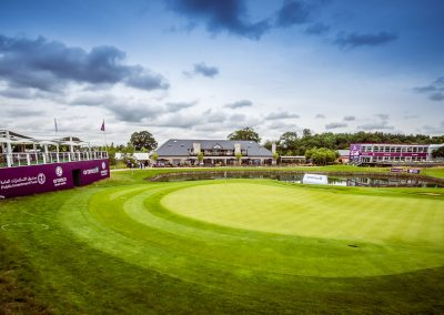 Centurion Golf Club