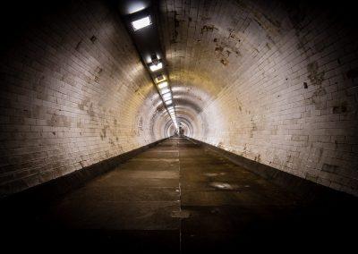 Greenwich Foot-Tunnel