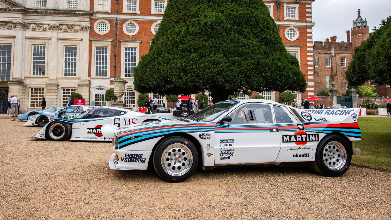 Lancia Martini Motorsport